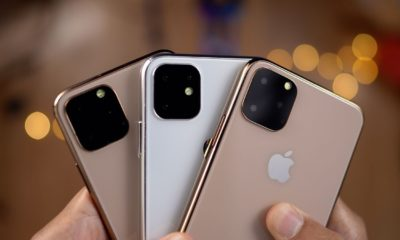 iPhone XI series