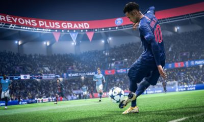 Fifa 20 black friday game