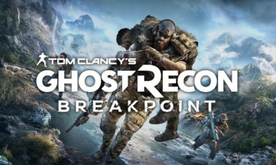 Tom Clancy's Ghost Recon Breakpoint The West News