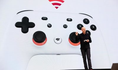 google stadia sold out 2019