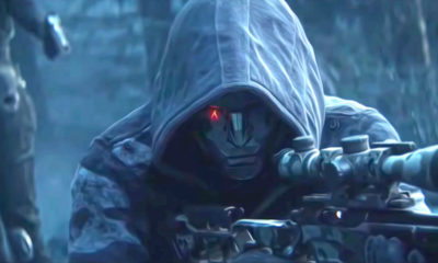 Sniper Ghost Warrior The West news