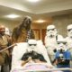 rise of skywalker screening for Rowans Hospice Patient