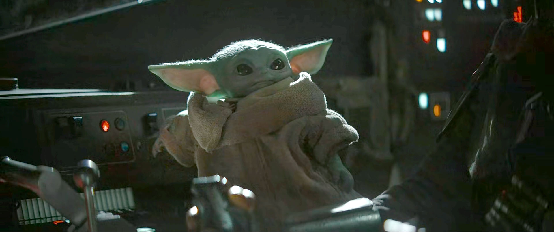 Baby Yoda Inspires Yet Another Set Of Hilarious Memes The
