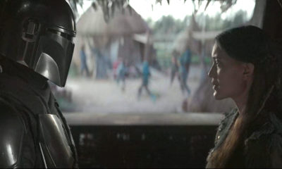 Bloopers The Mandalorian Chapter 4