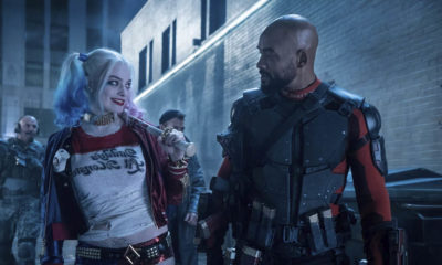 "David Ayer- James Gunn's 'The Suicide Squad' Is Not A Sequel But A ""Reinvention"""