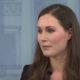 Estonian Minister called Prime Minister Sanna Marin, a saleswoman