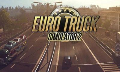 Euro Truck Simulator 2 - v.1.35.1.31 Free Game Download