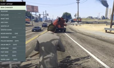 Game Theft Auto V - Script Hook V.1.0.1737.0 - Game mod - Download