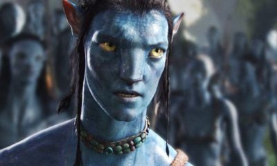James Cameron Expects 'Avatar' to Reclaim it's Record-min