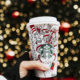 Starbucks Happy Hours promotions december 2019