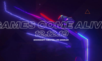 The Game Awards 2019 announcements