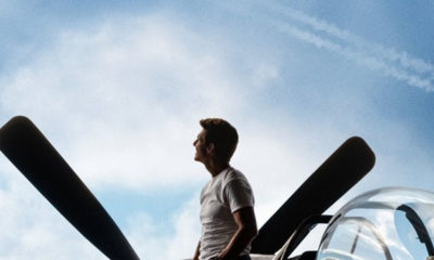 Top Gun- Maverick Poster Featuring Tom Cruise Revealed, Ahead of Trailer