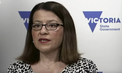 Coronavirus confirmed in Australia, Victorian health minister confirms