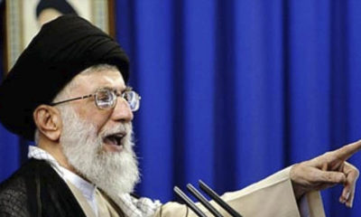 Missile strikes on US bases were not enough, says Iran's leader