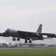 Pentagon deploys six B-52 strategic bombers to military base Diego Garcia in the Indian Ocean