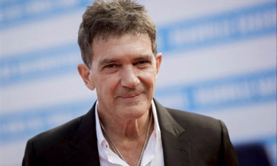 Antonio Banderas Joins Tom Holland in 'Uncharted' Movie