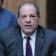 Coronavirus- Harvey Weinstein tests positive in prison
