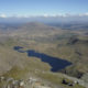 Tiny beads of plastic particles discovered in remote Snowdonia lake