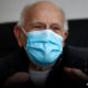 France's oldest doctor at age 98 is still helping patients amid coronavirus pandemic