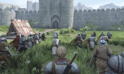 Mount & Blade II- Bannerlord - Banditlord v.6 Game Mod Download