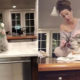 People can't get enough of Kate Beckinsale's grumpy yet patient cats on Instagram
