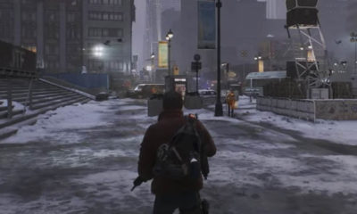 Tom Clancy's The Division - UHG Reshade v.1.0 Game Mod Download