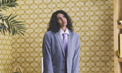 Alessia Cara Out of Love Song Lyrics