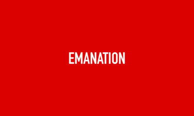 Emanation crossword clue solution and answer