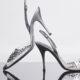 Shoe Designer Caovilla NYT Crossword Solution