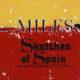 1960 Miles Davis album inspired in part by flamenco crossword clue Solution