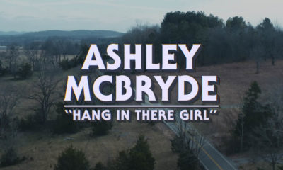 Ashley McBryde - Hang In There Girl Lyrics