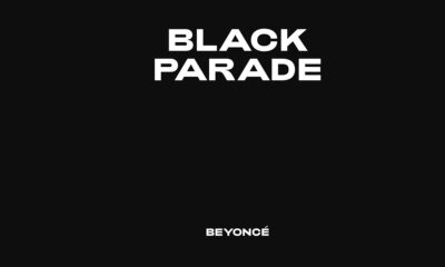 Beyoncé BLACK PARADE (Extended) Lyrics | The Lion King Album
