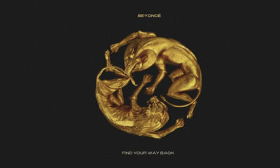 Beyoncé FIND YOUR WAY BACK (MeLo-X Remix) Lyrics | The Lion King Album