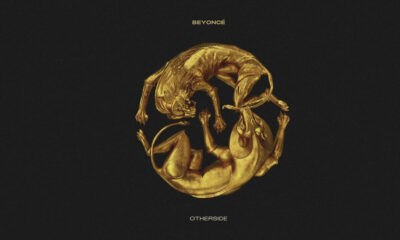 Beyoncé - OTHERSIDE Lyrics | The Lion King Album