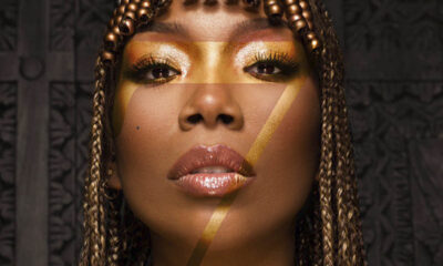 Brandy is Back With New Album B7