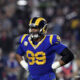 Fans on Twitter are stunned to know Aaron Donald only finishing 3rd in NFL Top 100