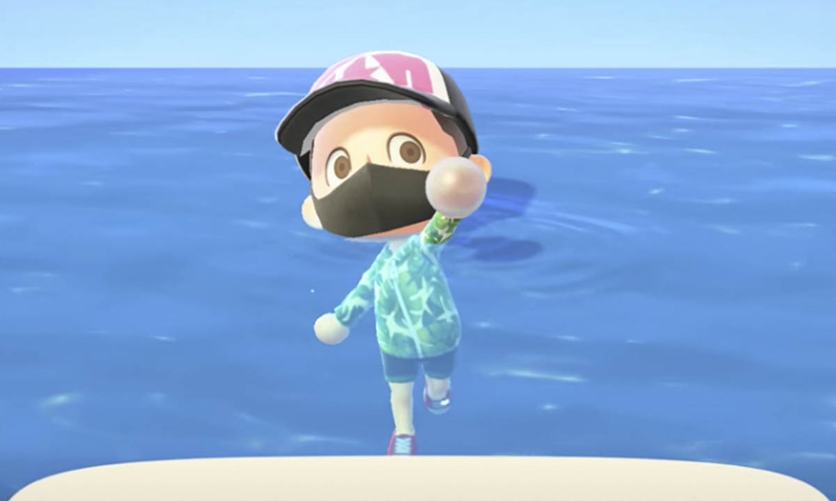 How to find Animal Crossing- New Horizons pearls