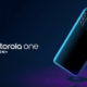 Motorola One Fusion+ price and specifications