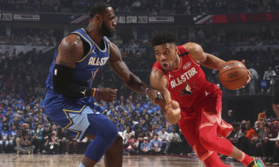NBA Schedule 2020- News, Odds, Playoff Standings