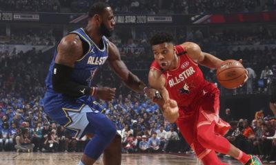 NBA Schedule 2020- News, Odds, Playoff Standings