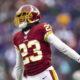 Seahawks' Quinton Dunbar placed on NFL's Commissioner Exempt List
