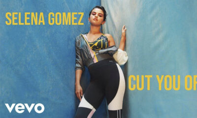 Selena Gomez - Cut You Off lyrics | Rare Album