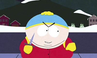 South Park Character Cartman Crossword Clue Solution and answer