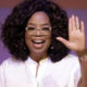 TV host with a book club answer oprah