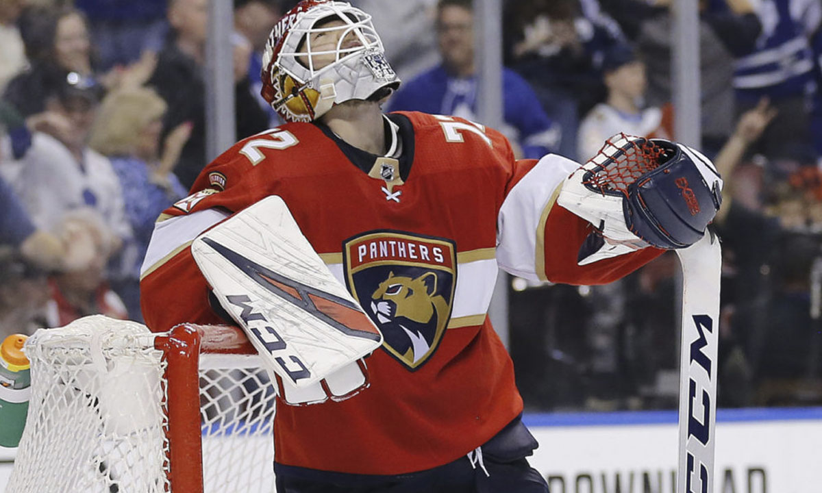 Tampa Bay Lightning At Florida Panthers Live Stream Nhl Exhibition Schedule Start Time Tv Channel The West News