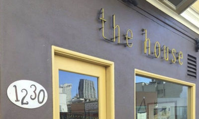 The House to close after 26 years in San Francisco