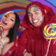 6ix9ine & Nicki Minaj - TROLLZ Lyrics