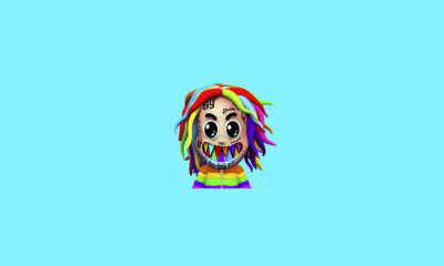6ix9ine - WATU* Lyrics | Nobody Is Safe* Album