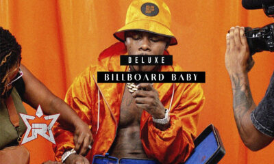 DaBaby - BILLBOARD BABY Lyrics | BLAME IT ON BABY (DELUXE)