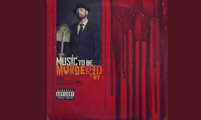 Eminem - Music to Be Murdered By Lyrics and Tracklist